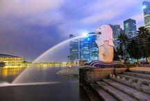 Singapore / Images of Singapore
