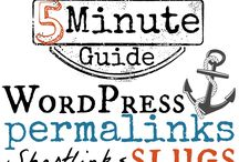Wordpress Tips, Tricks, and Recommendations