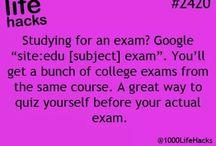 exam preps