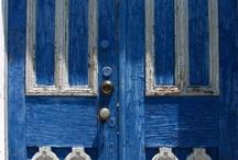 Love Doors