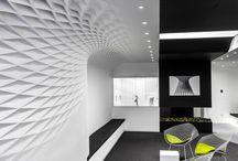 High Tech Interior Design