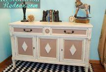 Inspiring DIY Furniture