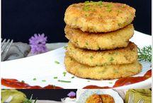 Potato pancaks
