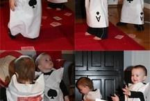 Playing cards / Easy Playing card costume