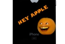 Annoying orange!!!