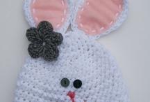 Crochet  / by Brooke Pate