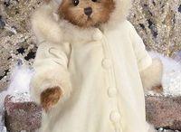 F26 Teddybären / Kleidung