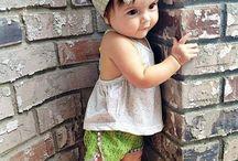 Bambini / bo małe jest piękne ;))