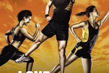 Fitness / by Jennifer Davis