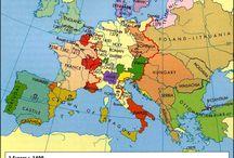 Europa w XV wieku
