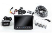 Backup Camera Systems / These backup camera systems are versatile and can be used for a variety of vehicles. Find the system that suits you best at RearViewSafety.com!