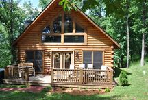 Trophy Buck / Secluded loft style cabin. 3/2. Want to get away and relax? This is the place!