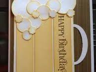 Handmade Birthday Cards For Men