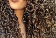 os cabelos das  divas
