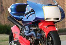 Great Bikes / Motor cycles
