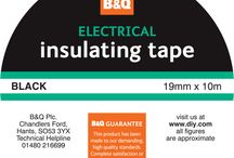 Electrical Labels / Do you want your product to stand out while at the same time informing users about all the necessary information? It is possible with electric labels from one of the UK's leading suppliers of electrical labels – CS Labels! CS Labels are one of the UK's leading suppliers of Electrical Labels, specialising in providing you with a high quality, affordable solution for all of your Electrical label needs.