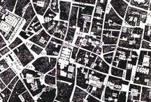 Byplan/Stadtplan
