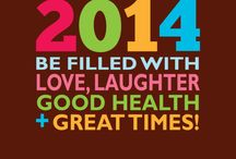 2014 Continuing the journey......