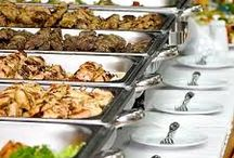 EVT204A Catering Services