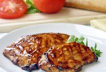 Recipes -- Grill