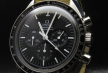 Omega Speedmaster / Swiss perfection
