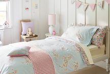 Isla's bedroom