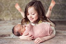 sister pics / by Misty Gingras