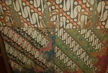 Pagelaran Batik of Indonesia