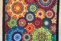Mandela patchwork