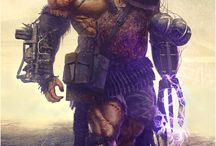 Mutant ref