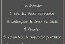 Citations, pensées