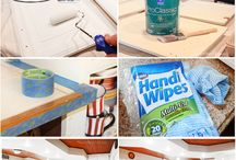 !!!HOME MAKEOVER IDEAS!!! / by Express Yourself