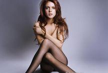 Lindsay Lohan / Lindsay Lohan