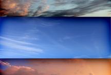 건축 하늘