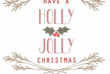 Downloads and Printables - Christmas