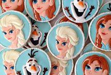 galletas de disney