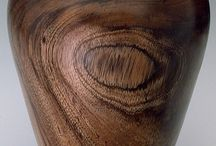 Turning Wood / Excellent examples of wood turning projects
