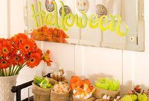 Halloween  / by Brittany 'Segle' Gregg