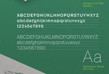 Branding design / BI, CI