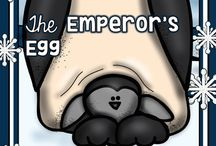 SCHOOL...emperor's egg