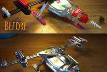 Junk Craft