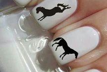 Nehtíky/ Nails