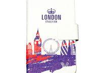 Universal Θήκες για όλα τα Smartphone - London ! / Μια μοναδική θήκη, ιδανική για κάθε συσκευή . Δώστε μια ευρωπαϊκή νότα στο κινητό σας με αυτό το σχέδιο εμπνευσμένο από το Λονδίνο! Δείτε τις εδώ : http://www.themrgadget.gr/index.php?searchStr=BOOK+STICK+LONDON&Submit=+++&act=viewCat