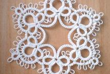 Tatting / by Sonia Rangel