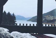 Views & Ambiances