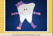 Dental Health Month / by Amy Dutchuk