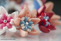 Beadwor - Chilli bead