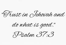 Jehova ♡