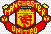 football clubs logo's