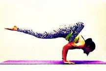 Yogurt / Yoga
